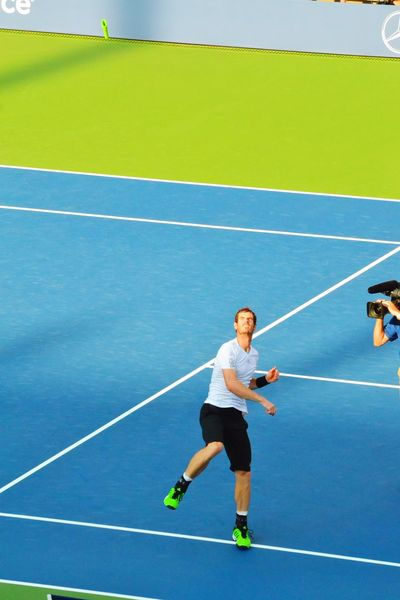 Andy Murray at the U.S. Open Andymurray Usopen
