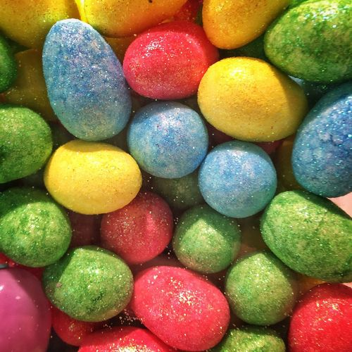 Easter is