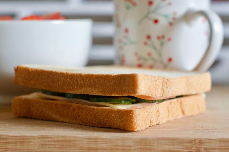 Sandwich for