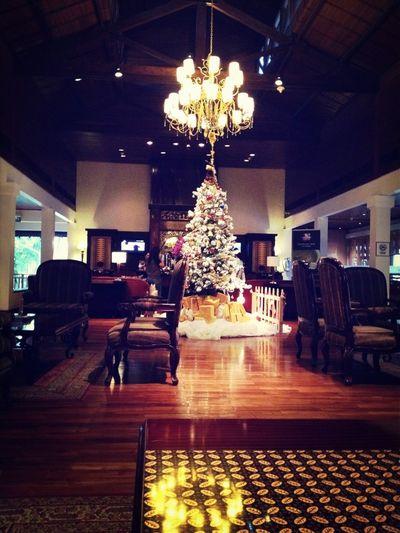 Near To Christmas