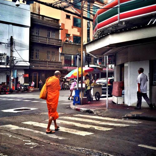 City People Traveling EyeEm Colors Hello World On The Road Road