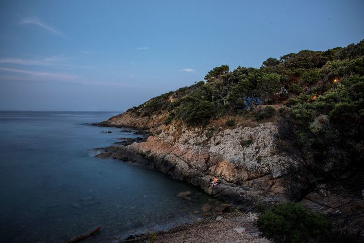 Korsika 😊 just