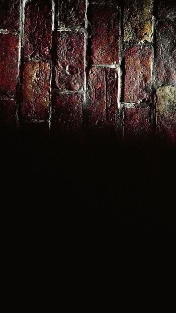 Backgrounds Textured  No People Close-up Indoors  Black Background Day Brick Brick Wall Brickwall Background Accidental Accidental Shot Accidentalphotography
