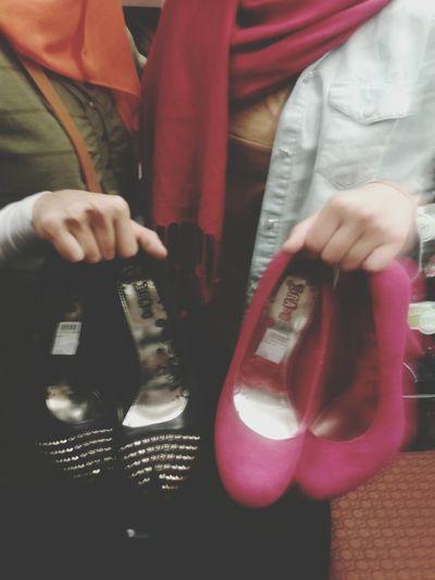 Street Fashion. Style High Heels