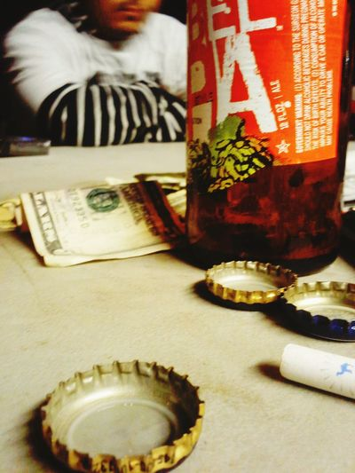 Ipa nights Mecks1 Enjoying Life Playing Cards Double Or Nothing Los Angeles, California South Central Los Angeles IPA Infinite_prolific_attire Rebel Ipa