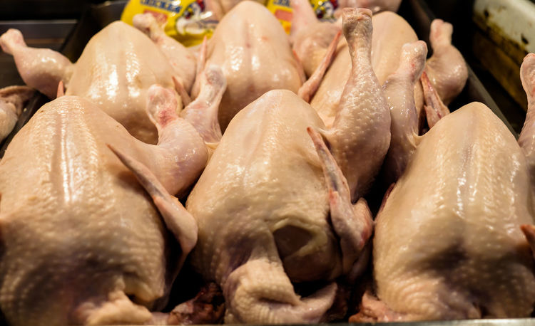 Asian Food Chicken Chicken Mee Close-up Day Food Food And Drink Freshness Healthy Eating Indoors  Market No People Raw Chicken Raw Food Ready-to-eat Whole Chicken Visual Feast