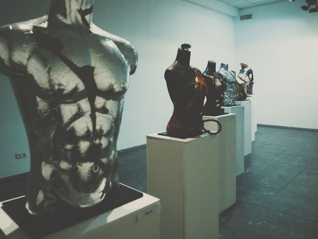 Art Modern Art New Opening Abstractions Art Gallery Gallery Sins выставка Fashion Mannequins современноеискусство