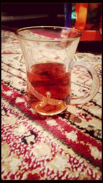 Tea Time Relaxing