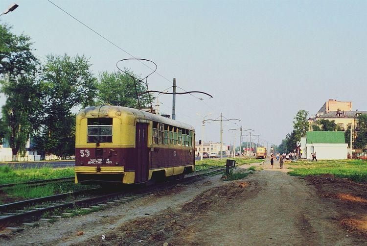 Old Foto  , Kolomna