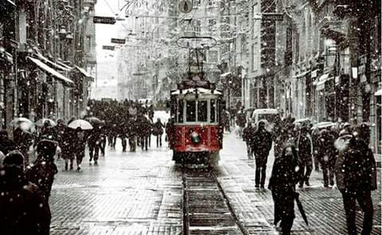 Taksimbeyoglu ♥♥♥