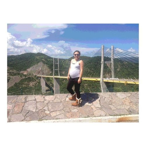 Puente de Mezcala. Best  Trip Ever Smile first trip go to acapulco summer pregnant 29weeks