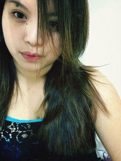 Pretty bored .. Selfie time :))) People Beauty