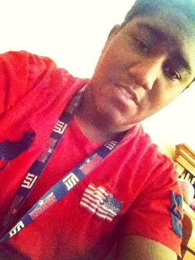 Chillan Wiff The Polo On :)