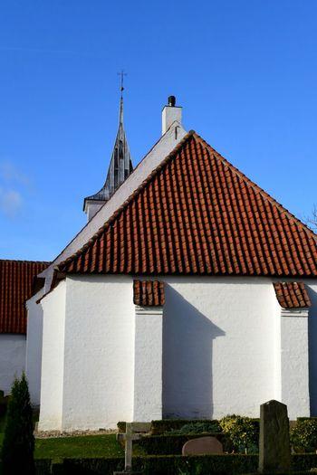 The Church in Agri Kirke Mols
