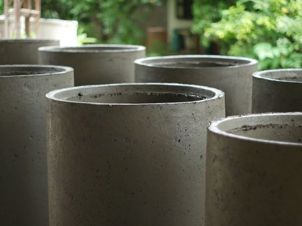 Concreat Pipe Pipe - Tube Pipes Tube