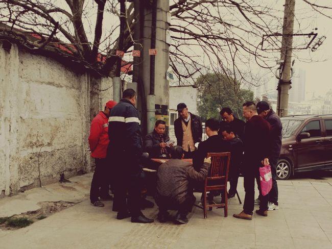 下象棋嗎 Chinese Chess