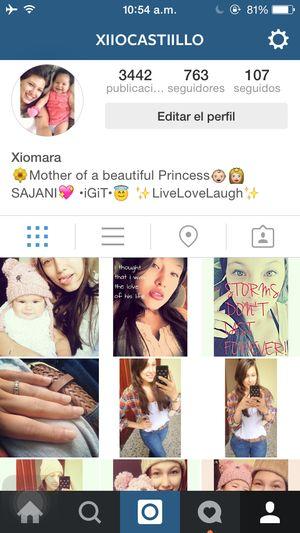 Follow me on instagram @xiiocastiillo