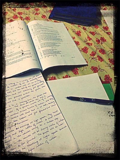 Ughh!! Hate homework!!! Homework Books Pen