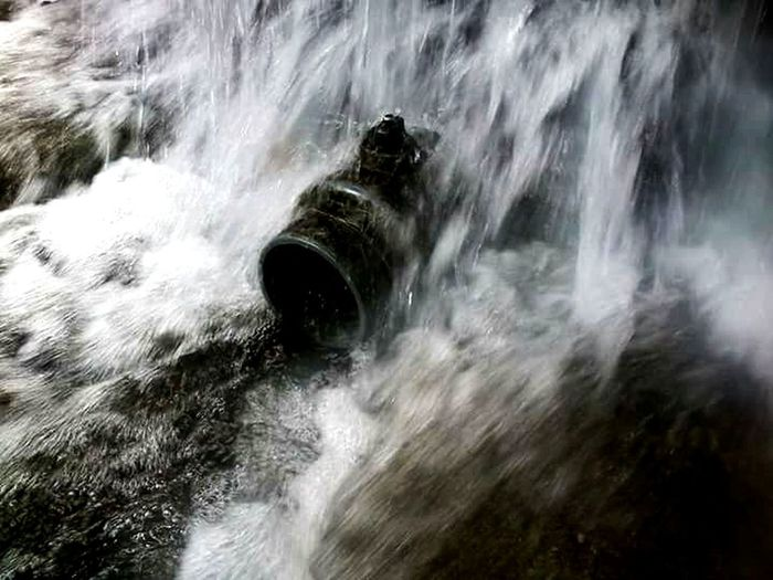 #waterfall #truly Asia #Moment #nusantara_asia #peacefulandcalm River Power In Nature