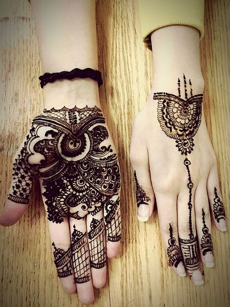 Henna Tattoo ❤ Human Hand Cultures Adult Fashion Lieblingsteil Lieblingsteil Lieblingsteil