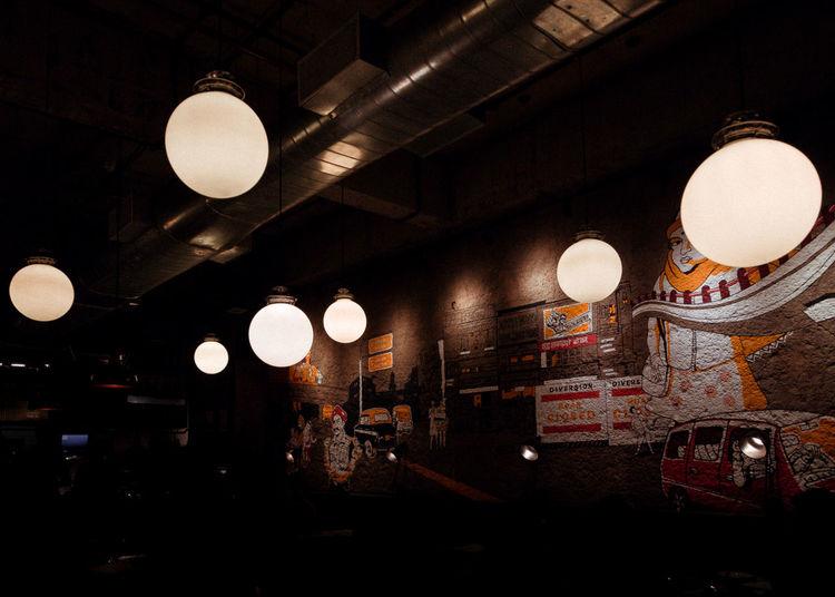 Illuminated lights