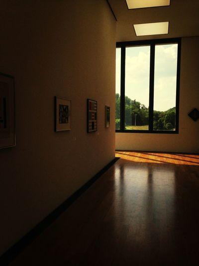 Art Window