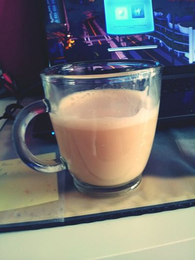 chai latte und sims3 *_*