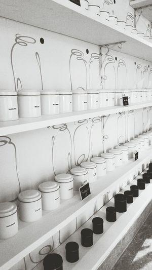 Tea shelve. At Work Myoffice Tea Lover Theteawarehouse