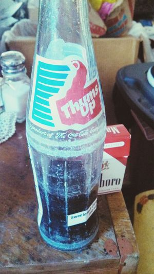 Salt On Everything Thums Up