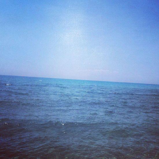 Mediterreansea Chalkidiki Meer Summeringreece ellada