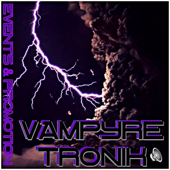 VAMPYRE TRONK Events & Promotion Zentinal Musique Record Label Studio Creation