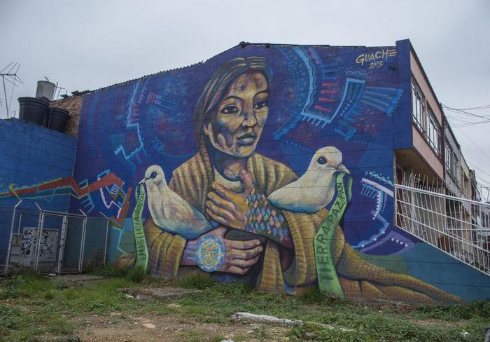 Art Built Structure Creativity Graffiti Graffiti & Streetart Graffiti Art Graffiti Wall Multi Colored No People Outdoors Sky Street Art Street Art/graf Street Art/Graffiti Street Art/grafitti Street Artist Street Arts
