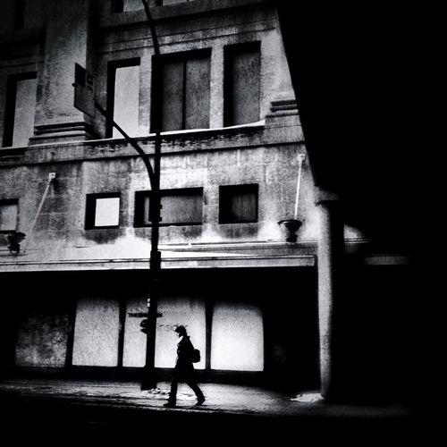 Winnipeg On Vaughan Street