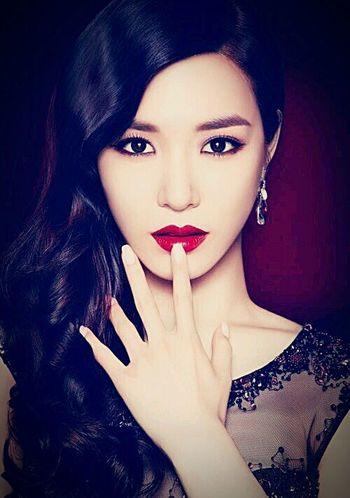 My bias in SNSD♡ Tiffany Hwang