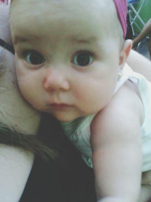 Hi! Mybaby Hello World