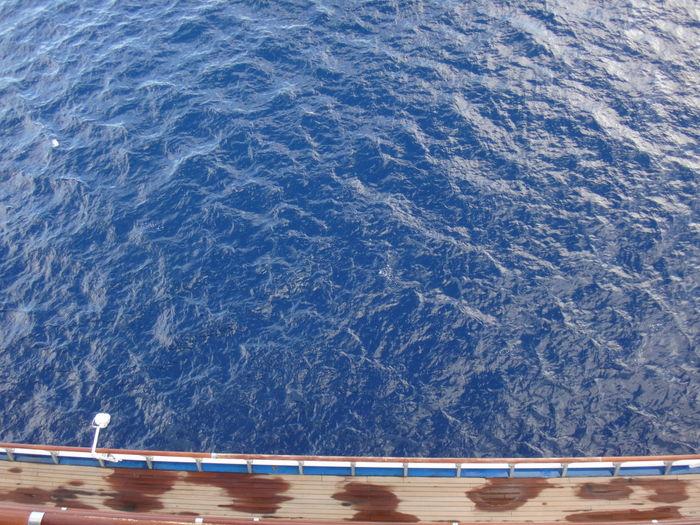 Water Transportation Nautical Vessel No People Wake - Water Sea Nature Motion Wave Pattern