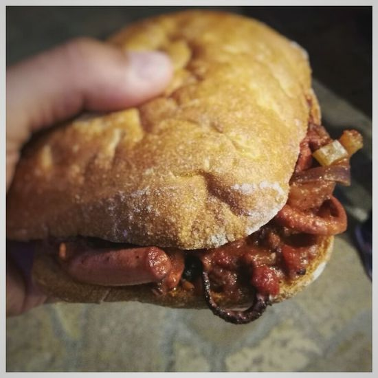 Un'altro. The second octopus bread roll 🐙 Cibo Di Strada Bread Food Food And Drink Street Food Puglia South Italy Takeaway Food Bread Roll No People Smartphone Photography Octopus By The Grill Sandwich Panino Typical Food Food And Drink Close-up Freshness Human Body Part Ready-to-eat Smartphone Photography Mobile Phone Photography HuaweiP9