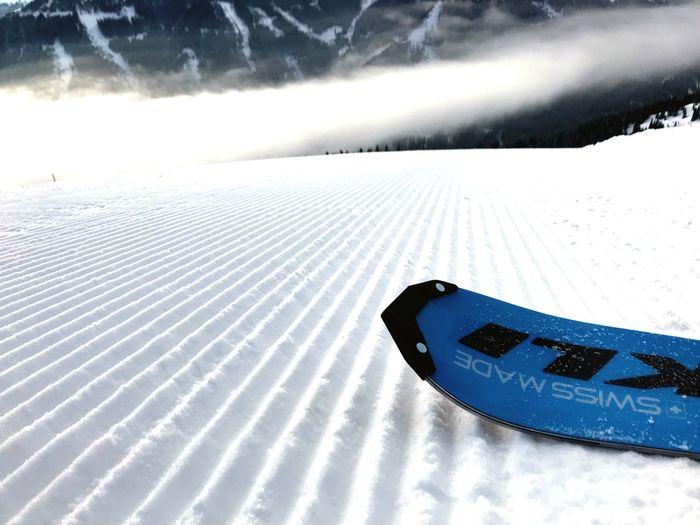 Saalbach-Hinterglemm Stöckli Nature Water No People Winter Scenics Snow Transportation First Eyeem Photo