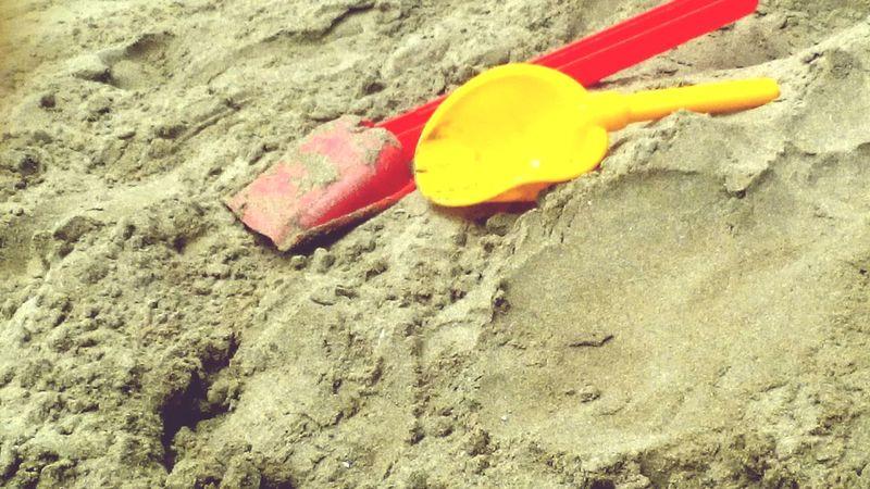 Toysphotography Summer ☀ Summerphotography Yellow Yellow Red Sun ☀ en Villa Gesell Costa Atlántica Buenos Aires Argentina