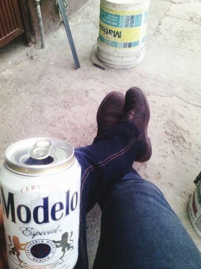 Un rico descanso Relaxing