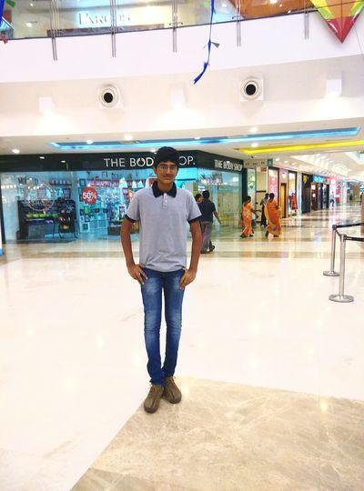 K@Forum Vijaya Mall