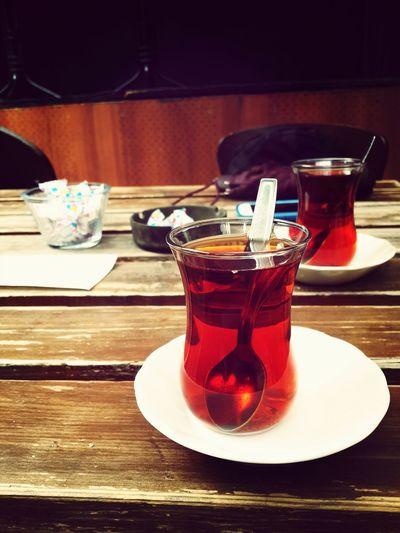 Tea Is The Best