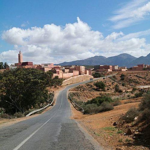 Nãoseionde Maroc Morocco