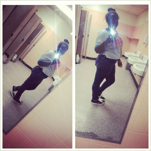 At School Bored!