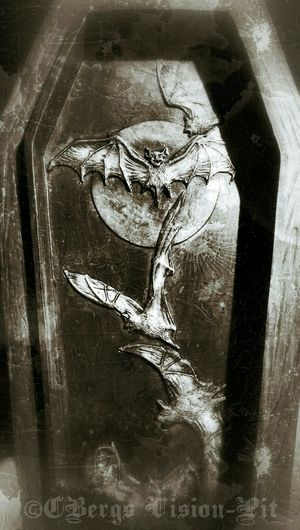 B&w Gothic Dark Art The Gloom That Breathes Upon Me Of Lillies And Remains