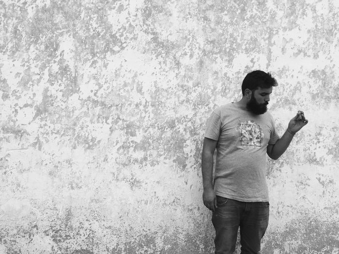Second Acts Tabacco  Wall One Person People Portugal The Portraitist - 2018 EyeEm Awards