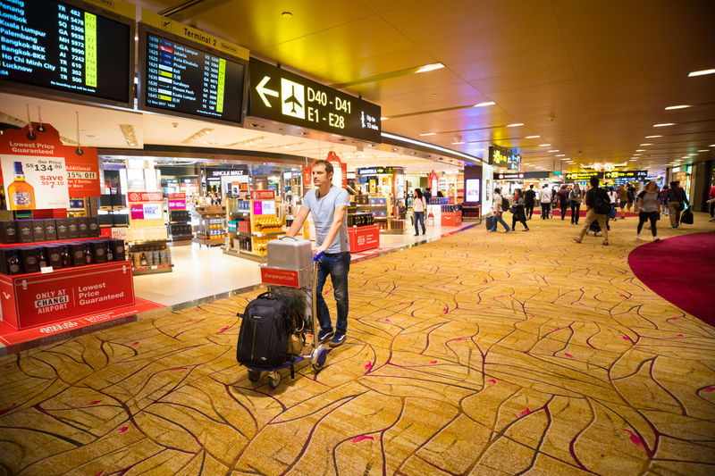 Taxfree Adult Airport Architecture Day Full Length Hall Illuminated Large Group Of People Leisure Activity Men People Real People