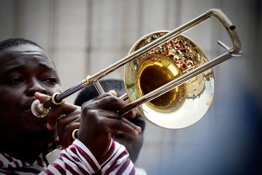 Close-up Headshot Music Musical Instrument Musician One Person Playing Real People Skill