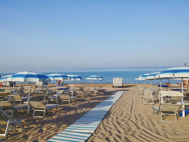 Beachphotography Salerno♡ Sun First Eyeem Photo