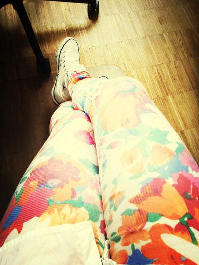 Happy Pants Day